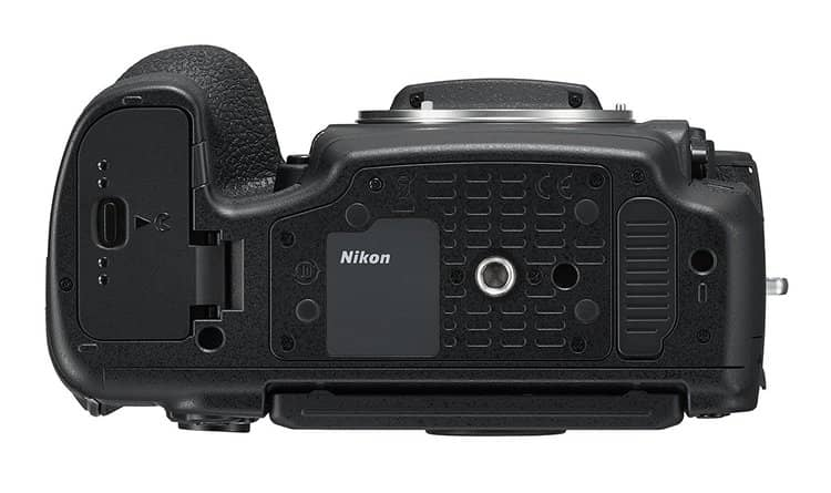 nikon dslr camera D850 FX format Digital SLR Camera