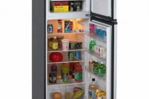 Best Apartment Size Refrigerator