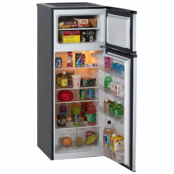 5 Best Apartment Size Refrigerator For Family In 2019 ...