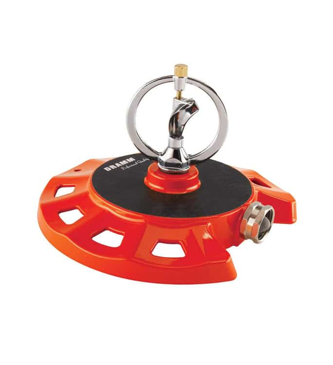 ColorStorm Spinning Sprinkler