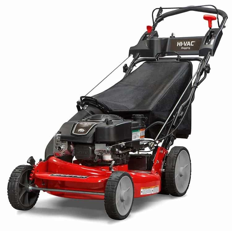 3 Best Riding Lawn Mowers For Hills In 2019 Experts