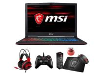 Best gaming laptop under 1300