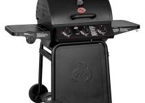 consumer reports best portable gas grill