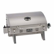 tabletop propane gas grill