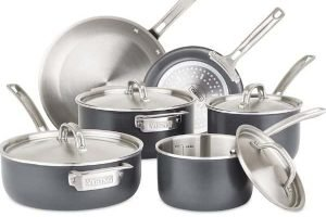 Best cookware set for gas stove