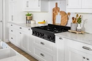 Best 36 inch gas range consumer reports