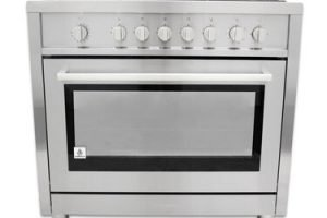 best 30-inch slide in gas range